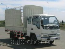 FAW Jiefang CA5041CCYK4R5E4-1 stake truck
