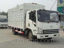 FAW Jiefang CA5042CCYP40K2L1E4A85-1 грузовик с решетчатым тент-каркасом