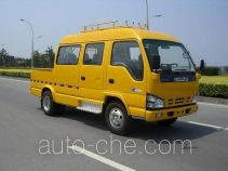 FAW Jiefang CA5041XGC80L engineering works vehicle