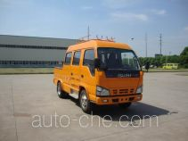 FAW Jiefang CA5041XGC81L engineering works vehicle