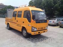 FAW Jiefang CA5041XGC82L engineering works vehicle