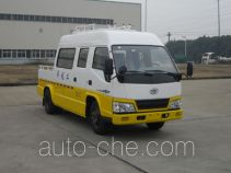 FAW Jiefang CA5041XGC83L engineering works vehicle