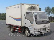 FAW Jiefang CA5041XLCK26L3E4 refrigerated truck