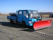 FAW Jiefang CA5042TCXHK5L2 snow remover truck