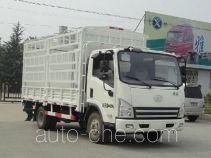 FAW Jiefang CA5043CCYP40K2L1E4A84-1 stake truck