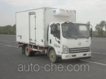 FAW Jiefang CA5044XLCP40K2L1E5A84 автофургон рефрижератор