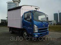 FAW Jiefang CA5044CPYPK26L2E4 автофургон с тентованным верхом
