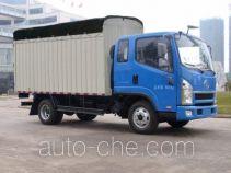 FAW Jiefang CA5044CPYPK26L2R5E4-1 автофургон с тентованным верхом