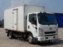 解放牌CA5044XSHPK26L2E4型售货车