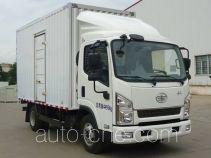 FAW Jiefang CA5044XXYPK26L2E5 box van truck
