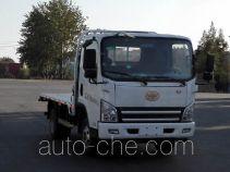 FAW Jiefang CA5045TPBP40K2L1E4A84 грузовик с плоской платформой