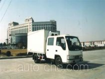 FAW Jiefang CA5047XLCK26L-Ⅱ refrigerated truck