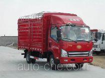 FAW Jiefang CA5048CCYP40K50LE5A84 грузовик с решетчатым тент-каркасом