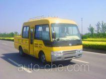FAW Jiefang CA5051XGC80 engineering works vehicle