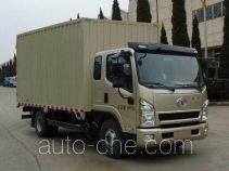FAW Jiefang CA5054XXYPK26L3R5E4 box van truck
