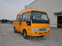 FAW Jiefang CA5060XGC81 engineering works vehicle