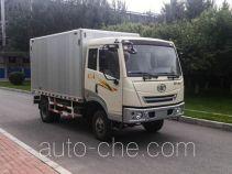 FAW Jiefang CA5060XXYP20K45L2T5E4 box van truck