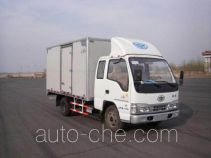 FAW Jiefang CA5041XXYK4R5E4-1 box van truck