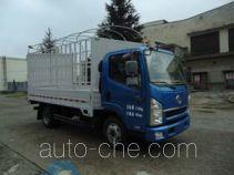 解放牌CA5044CCYPK26L2E4型仓栅式运输车