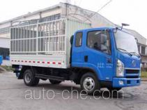 FAW Jiefang CA5044CCYPK26L2R5E4 грузовик с решетчатым тент-каркасом