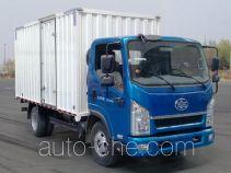 FAW Jiefang CA5074XXYPK26L2E4A box van truck