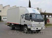 FAW Jiefang CA5080XXYK6L3R5E4 box van truck