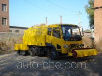 FAW Jiefang CA5081CXPK2L2B snow remover truck