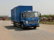 FAW Jiefang CA5081XXYP40K2L2E5A84-3 box van truck