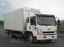 FAW Jiefang CA5084XYKPK28L5R5E4 wing van truck