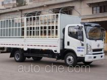 FAW Jiefang CA5104CCYPK26L4E4 грузовик с решетчатым тент-каркасом