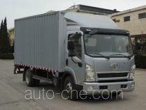 FAW Jiefang CA5054XXYPK26L3E4 box van truck
