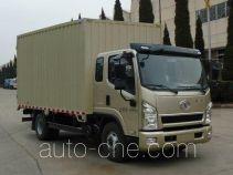 FAW Jiefang CA5104XXYPK26L3R5E4 box van truck
