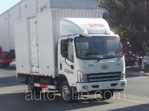FAW Jiefang CA5100XXYP40K2L1E5A84 box van truck