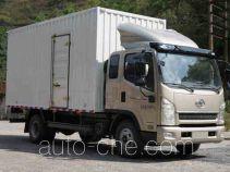 FAW Jiefang CA5104XXYPK26L3R5E5 box van truck