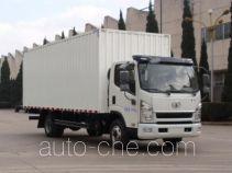 FAW Jiefang CA5104XXYPK26L4E4-1 box van truck