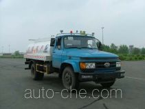 FAW Jiefang CA5107GJY conventional oil tank truck