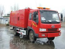 FAW Jiefang CA5120TYHP9K2LE pavement maintenance truck