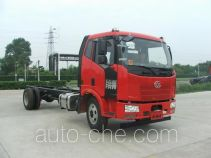 FAW Jiefang CA5120XLHP62K1L2E4Z driver training vehicle chassis
