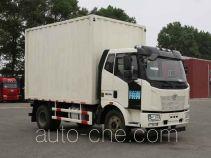 FAW Jiefang CA5120XXYP62K1L3A2E5 box van truck