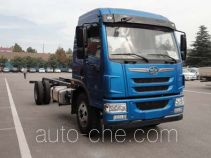 FAW Jiefang CA5120XXYPK2L2BE4A80-3 van truck chassis