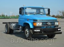 FAW Jiefang CA5127JQZ truck crane chassis