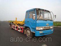 Huakai CA5128ZBG tank transport truck