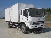 FAW Jiefang CA5131XXYP40K2L5E4A85-3 box van truck