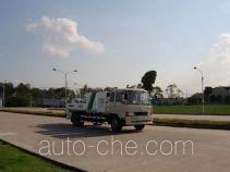 FAW Jiefang truck mounted concrete pump