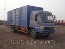 FAW Jiefang CA5147XXYPK2E4A80-3 box van truck