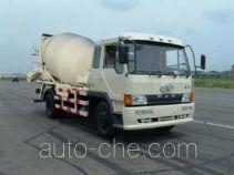 FAW Jiefang CA5153GJBA70 mortar mixer truck