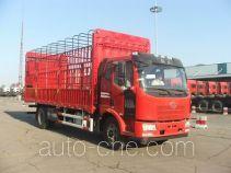 FAW Jiefang CA5160CCYP62K1L4A1E5 грузовик с решетчатым тент-каркасом