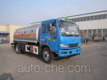 FAW Jiefang CA5160GYYP10K1L4E4 oil tank truck