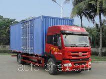 FAW Jiefang CA5160XXYP1K2L2E4A80-3 box van truck