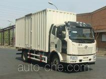 FAW Jiefang CA5160XXYP62K1L2E5Z box van truck